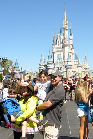 2018-03-08 Disney World Day 5