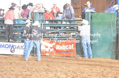 09-20-14 Steer Riding Bareback