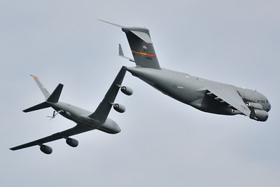 Eglin AFB 75th Anniv., April 10-11, 2010