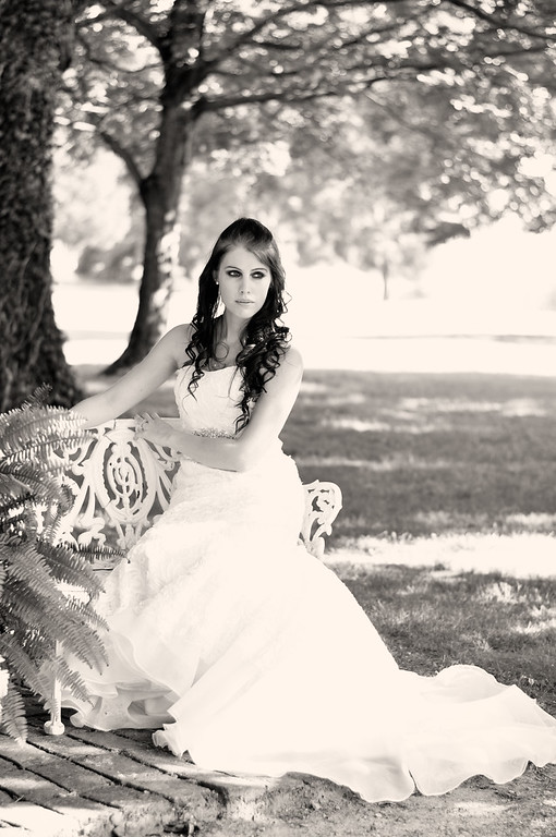Ashley Baker | Bridals
