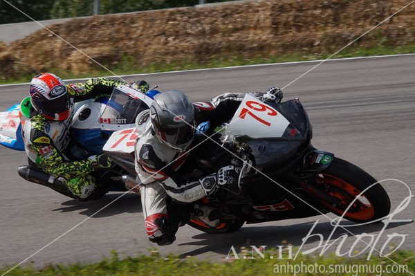 June 19, 2016: EMRA Race Day Round 2