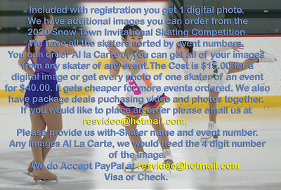 Events 39-47 Split Zamboni Side