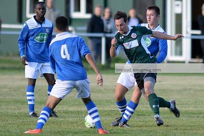 Sutton United FC 1 v 1 Sutton Coldfield Town FC