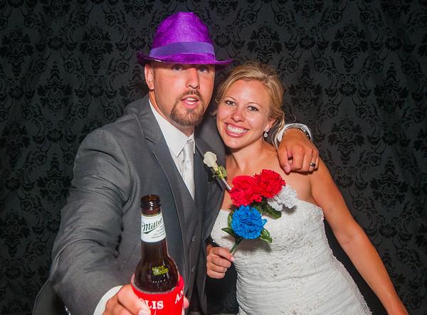 Kaitlin and Nolan - Annapolis Wedding