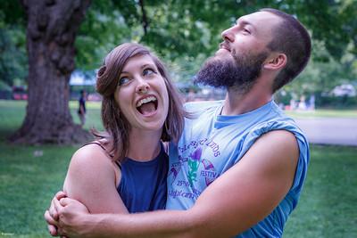 2018 Simon & Emily