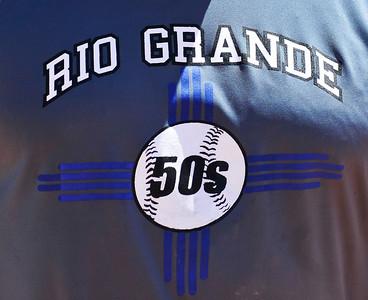 Team Bulls vs Rio Grande 50's