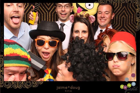 Jamie & Doug 9.17.16