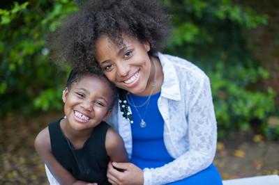Soul Focus - Young Lives Families