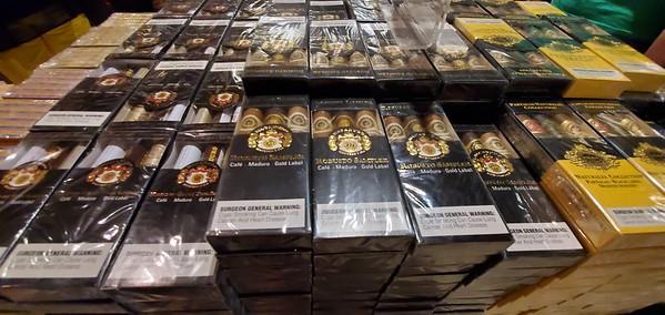 La Romana - VegaFina - Cigar Factory Tour