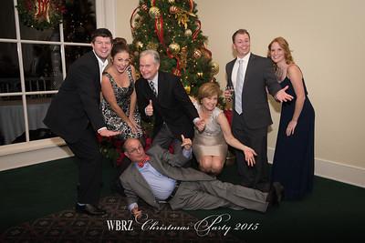 WBRZ Christmas 2015