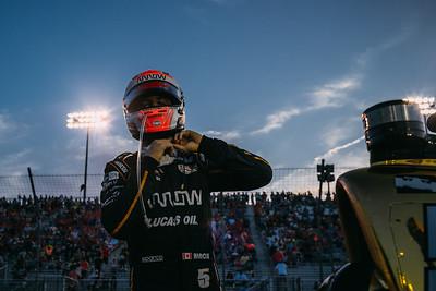 IndyCar - St. Louis