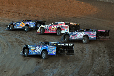 King of the Hill Night 1 - 8/8/14