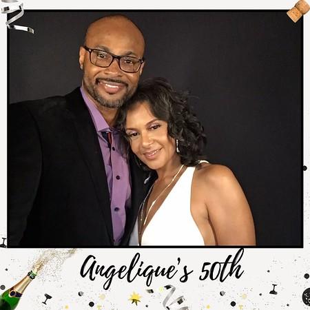 Angelique's 50th - Photos