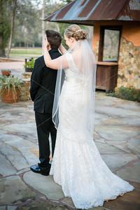 Caitlin & Mario • Pre Ceremony & First Look