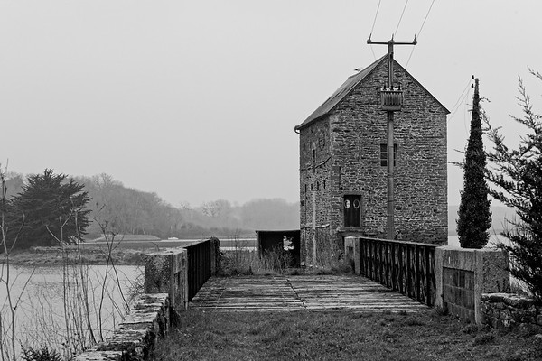Pierres et terre de Bretagne
