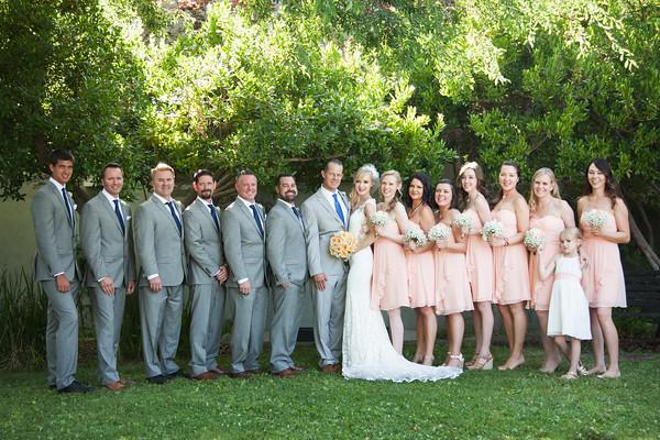 Dani's Wedding
