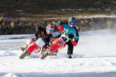 1-29-17 Rush Lake Ice Riders