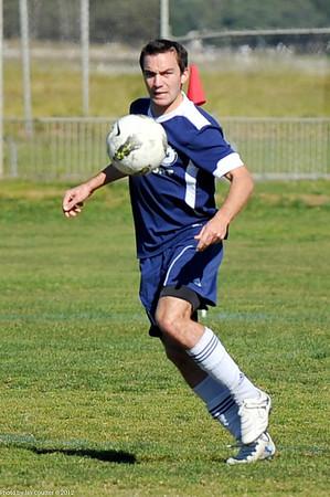 At Robb Field 2-5-2012