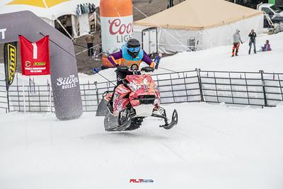 Ski Doo Thursday WCSHC 2021