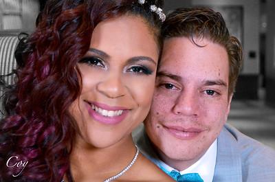 Joel & Lauren Trinidad Wedding