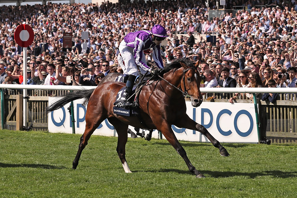 Qipco 2000 Guineas Day