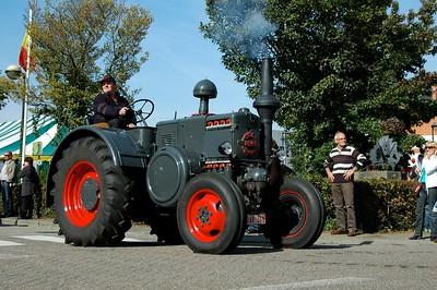 Boerenmarkt Loenhout 2008