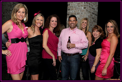 Drink for Pink 2011