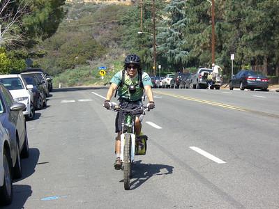 2008-02-16 - Bikepacking Trip