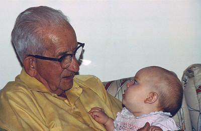 Grandmom & Grandpop