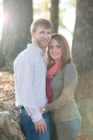 Clark & Karen Engagement