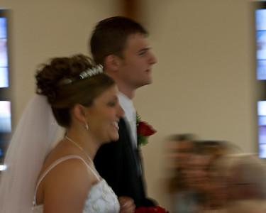 Aaron and Jessica