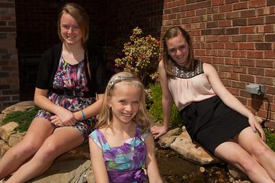 2012 Easter