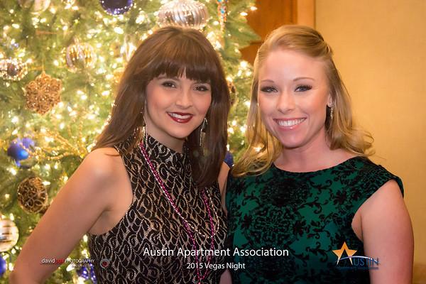 AAA Holiday Gala (December 2015)