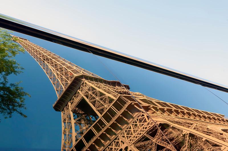 Reflections on Paris