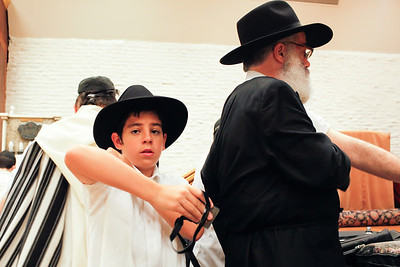 Morduchai Roth Barmitzvah