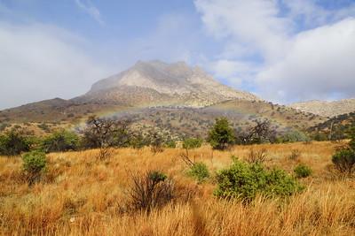 01-15-2017 Coronado National Monument