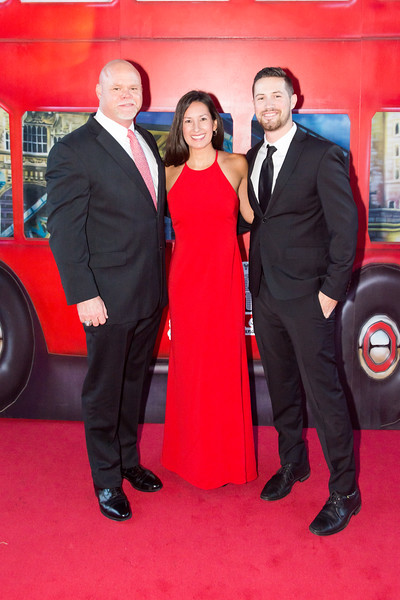 Outside images DWTS 2018-3342