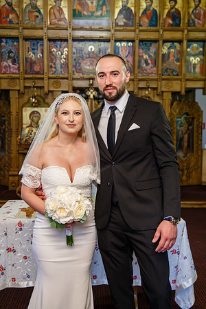 Laura & Alexandru