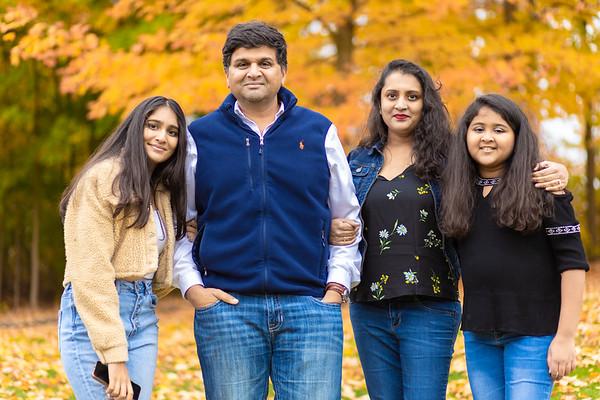 Amar Reddy-FamilyShoot