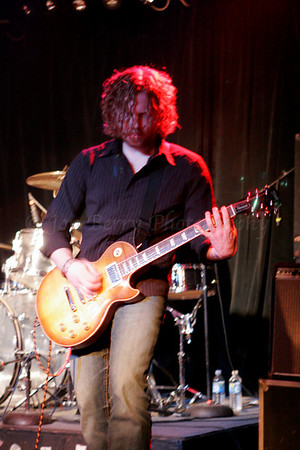 Rantings of Eva - the rock band