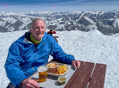 70th Birthday Ski Trip Part 2- Sun Valley, ID