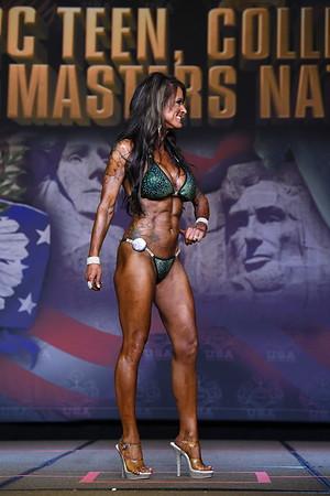 #29 Tina Cooley
