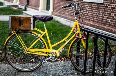 Bikes of Andover