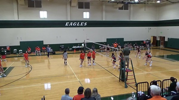2 - Aledo Scrimmage - Video