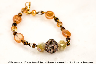 Bracelets - Spring 2016 Collection