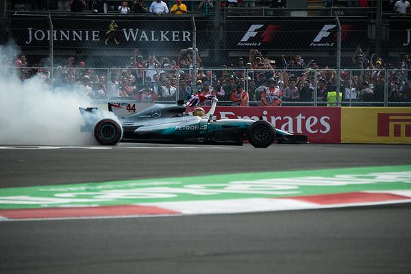2017.10 Autódromo Hermanos Rodríguez
