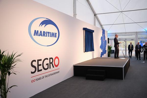 SEGRO Maritime Event