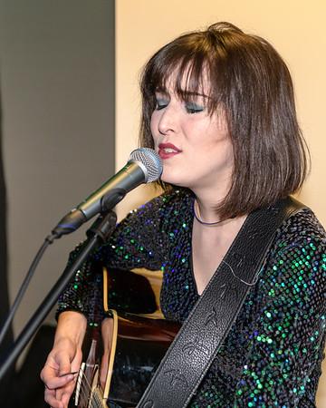 Emma Rowley in Concert