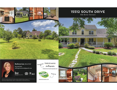 15512 SOUTH DR BROCHURE