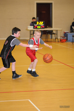 Upward Basketball 2013-02-16